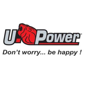 Upower calzado de seguridad