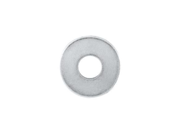ARANDELA PLANA DIN 9021 (EQUIVALENTE ISO 7093) INOX A2