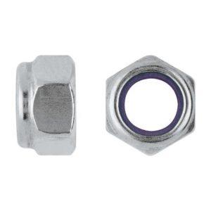 DIN 985 (SIMILAR ISO 10511)